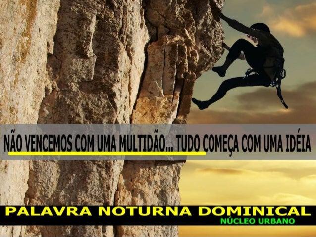 NOSSOS PENSAMENTOS SÃONA VERDADE UM CONJUNTO       DE IDEIAS...