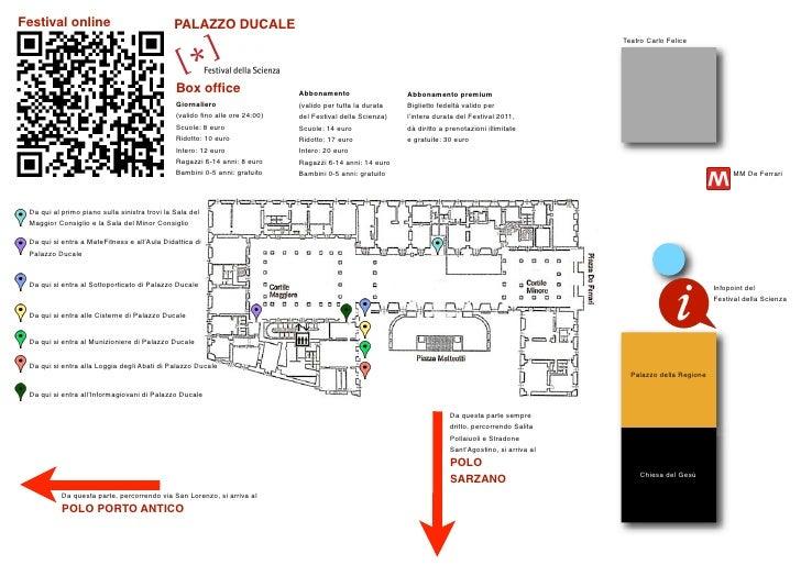 Festival online                               PALAZZO DUCALE                                                              ...