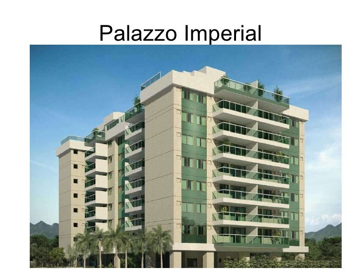 Palazzo Imperial