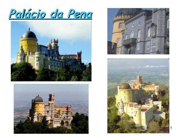 Palácio da Pena                  1