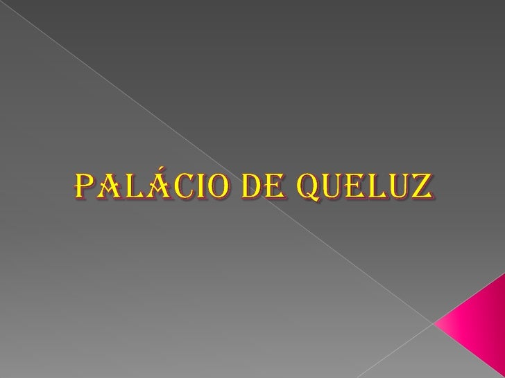 O palácio foi construído como um recanto  de verão para D. Pedro de Bragança, que  viria a ser mais tarde marido e rei d...