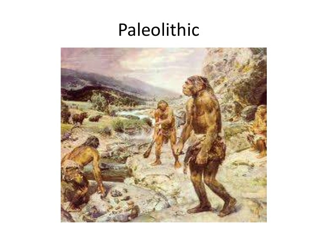 the differences between paleolithic and neolithic Changes from the paleolithic to the neolithic  the paleolithic and neolithic stone ages  have many great differences and has changed greatly between the.