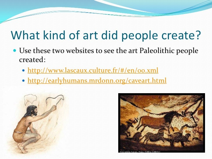 paleolithic and neolithic essay Paleolithic and neolithic 1 paleolithic and neolithic -paleolisthic  as with most paleolithic figures,  professional essay writing service help.