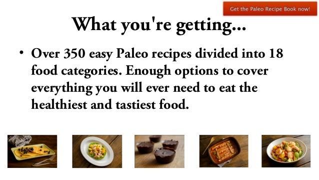 Paleo recipe book brand new paleo cookbook banner site the paleo recipe book 2 forumfinder Choice Image