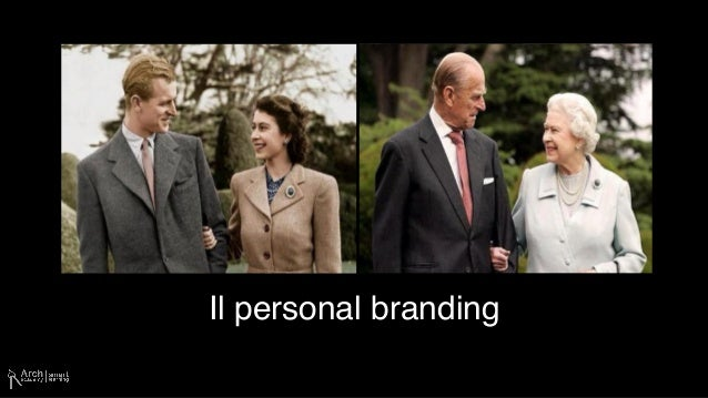 Il personal branding