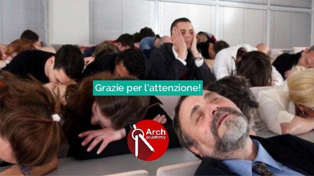 Comunicare architettura