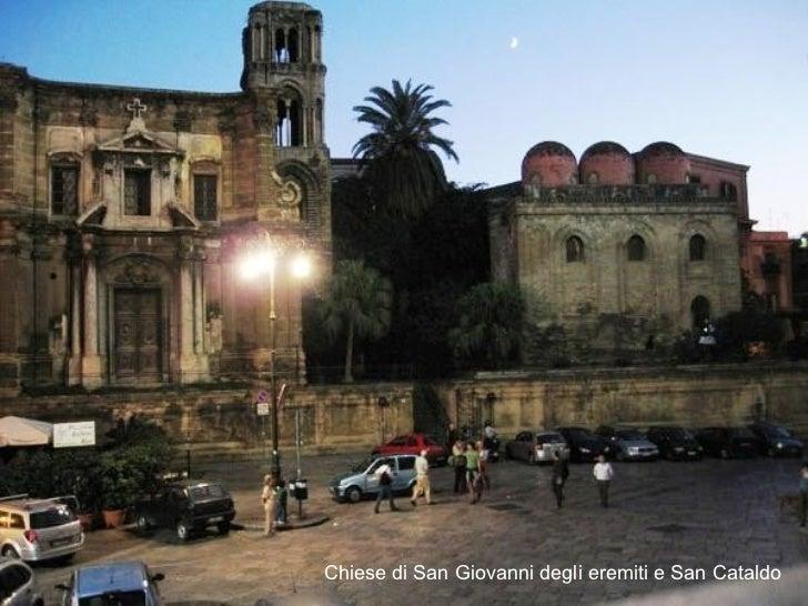Palermo Di Notte Slide 10