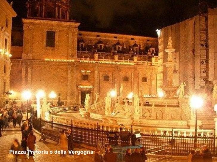 Palermo Di Notte Slide 11