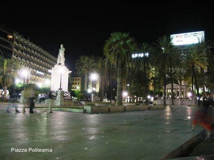 Palermo Di Notte Slide 12
