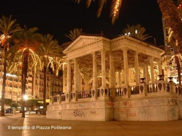 Palermo Di Notte Slide 15