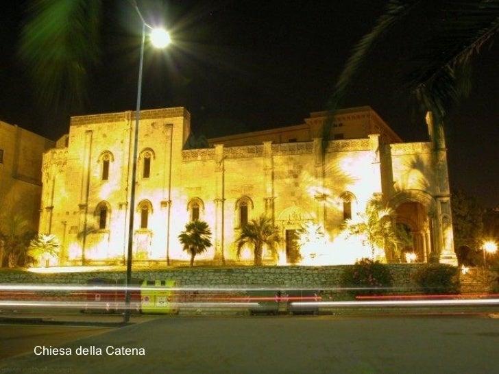 Palermo Di Notte Slide 16