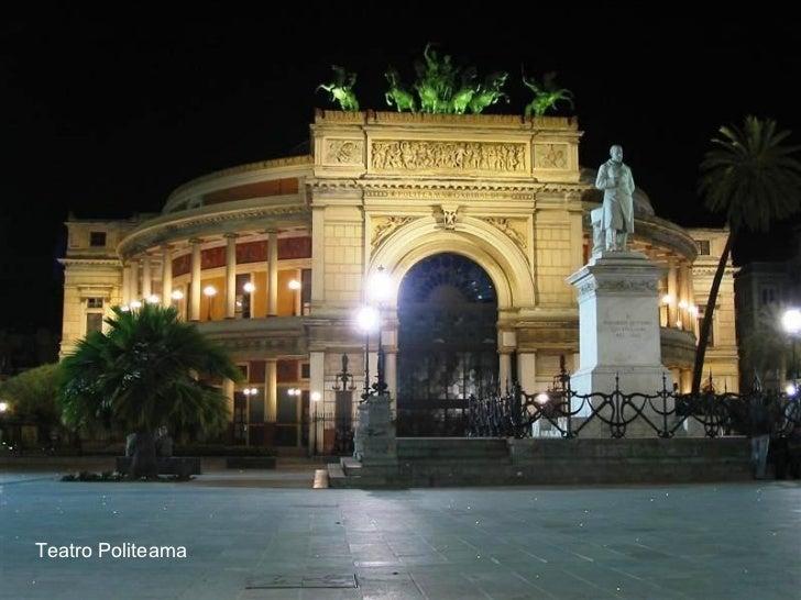 Palermo Di Notte Slide 18