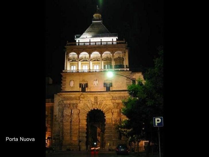 Palermo Di Notte Slide 19