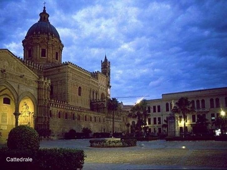 Palermo Di Notte Slide 20