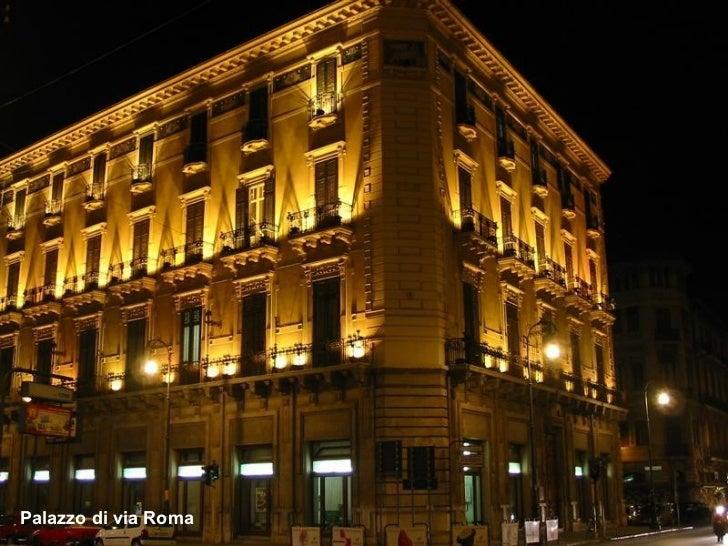 Palermo Di Notte Slide 22