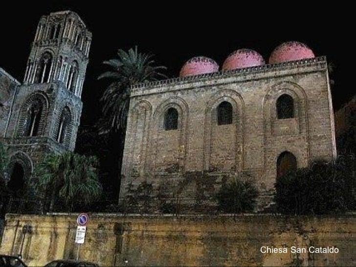 Palermo Di Notte Slide 25