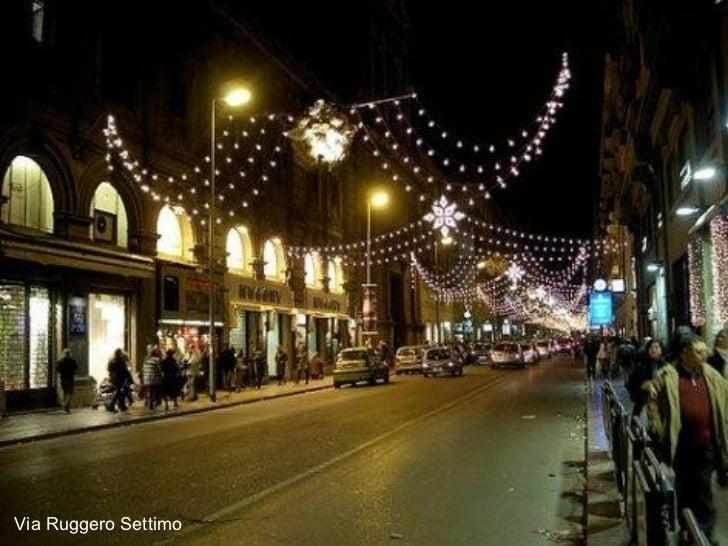 Palermo Di Notte Slide 26