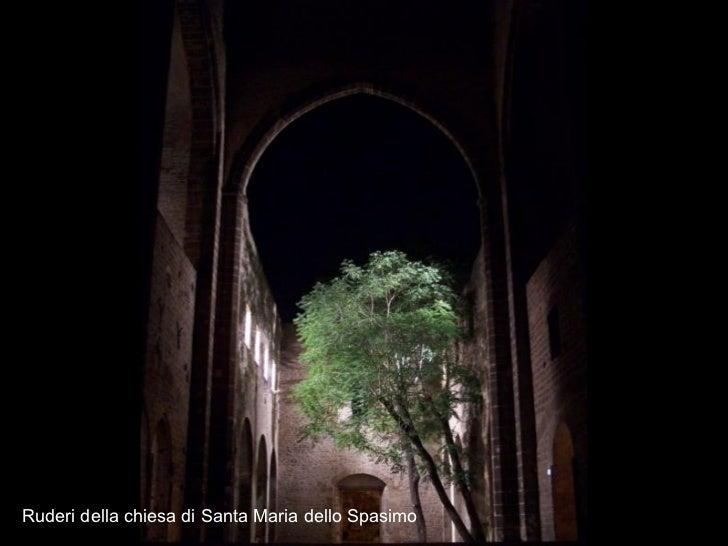 Palermo Di Notte Slide 27