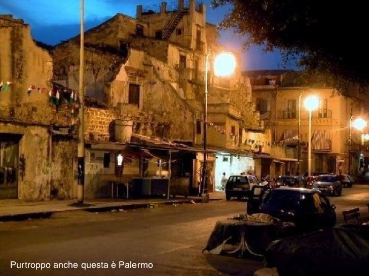 Palermo Di Notte Slide 28