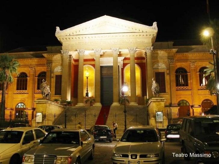 Palermo Di Notte Slide 3