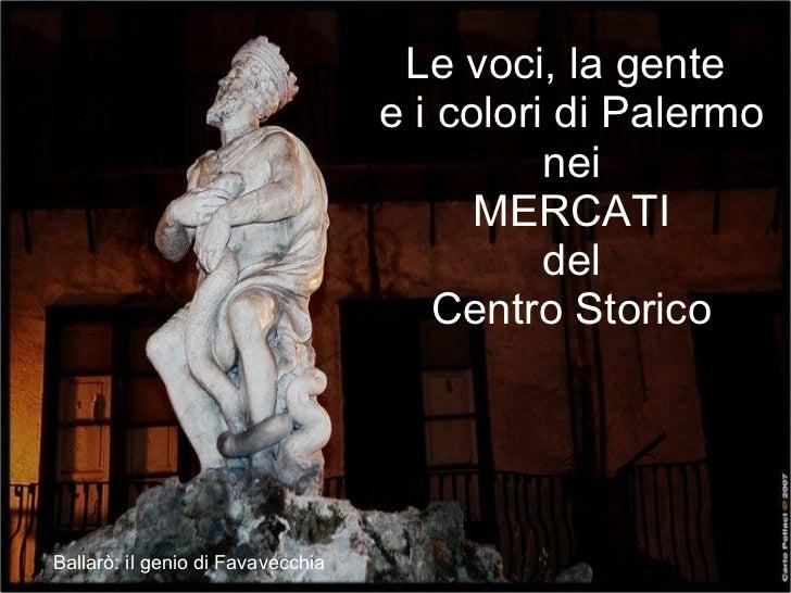 Palermo Di Notte Slide 32