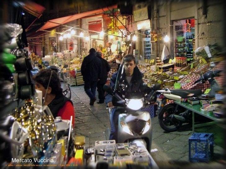 Palermo Di Notte Slide 34