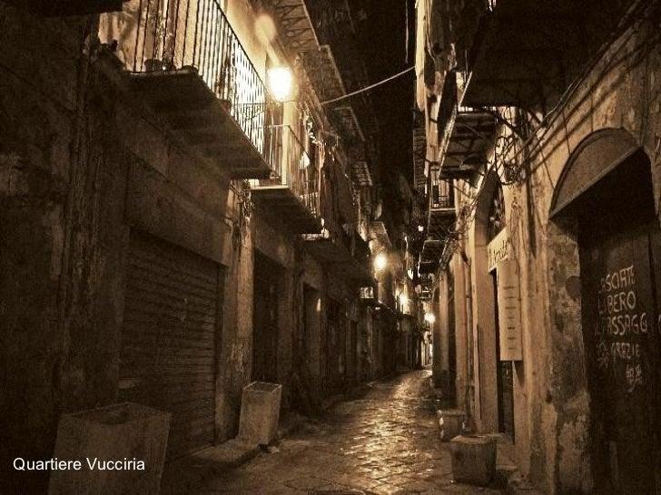 Palermo Di Notte Slide 38