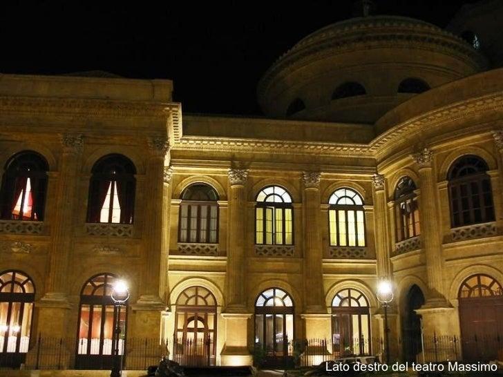 Palermo Di Notte Slide 4