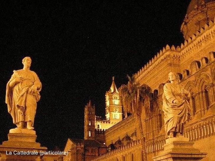 Palermo Di Notte Slide 6