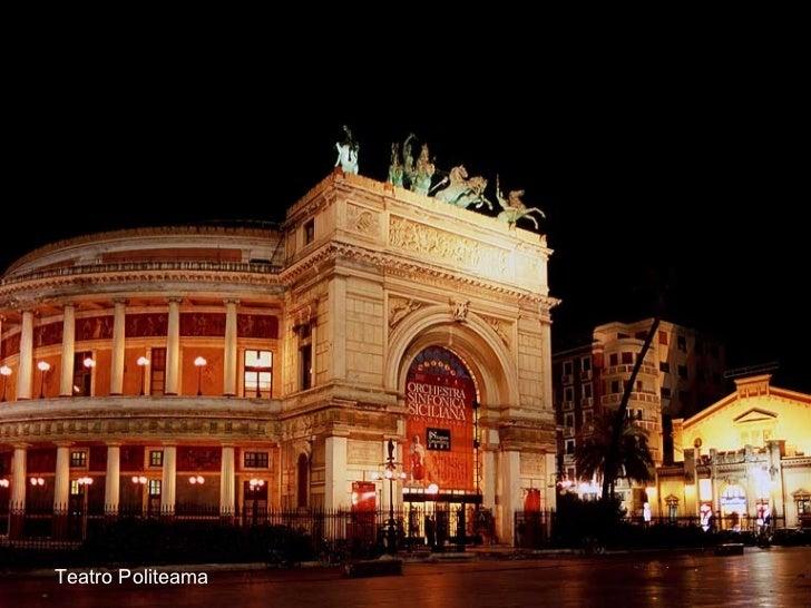 Palermo Di Notte Slide 8