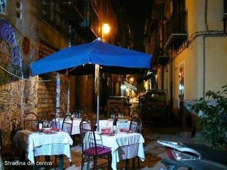 Palermo Di Notte Slide 9
