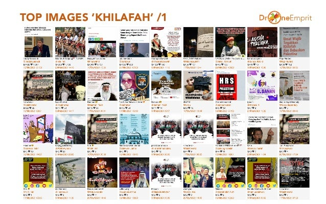 TOP IMAGES 'KHILAFAH' /1 13