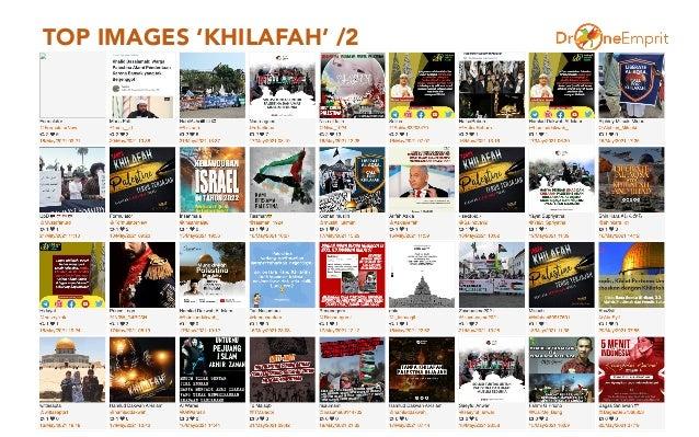 TOP IMAGES 'KHILAFAH' /2 14