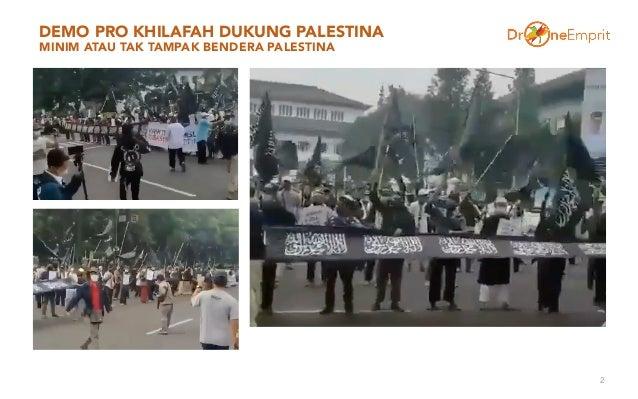 Kampanye Khilafah dalam Isu Palestina Slide 2