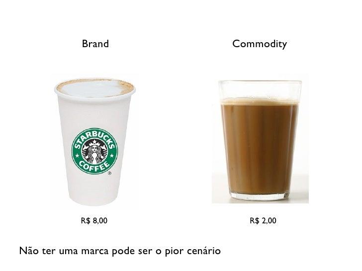 Brand                           Commodity            R$ 8,00                           R$ 2,00Não ter uma marca pode ser o...