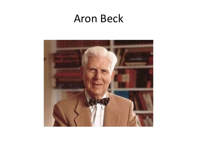 Aron Beck