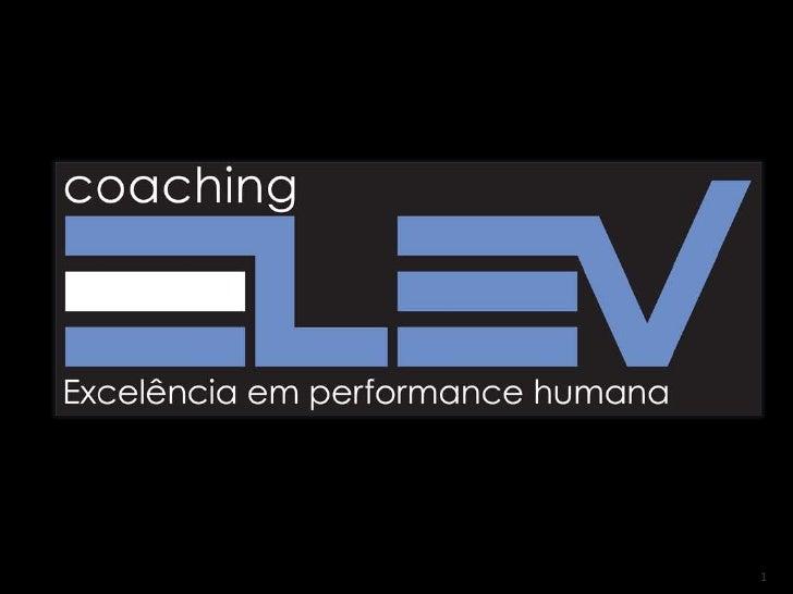 O Coaching como Ferramenta de Gestão