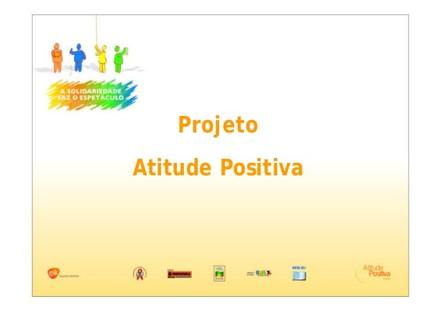 Projeto Atitude Positiva