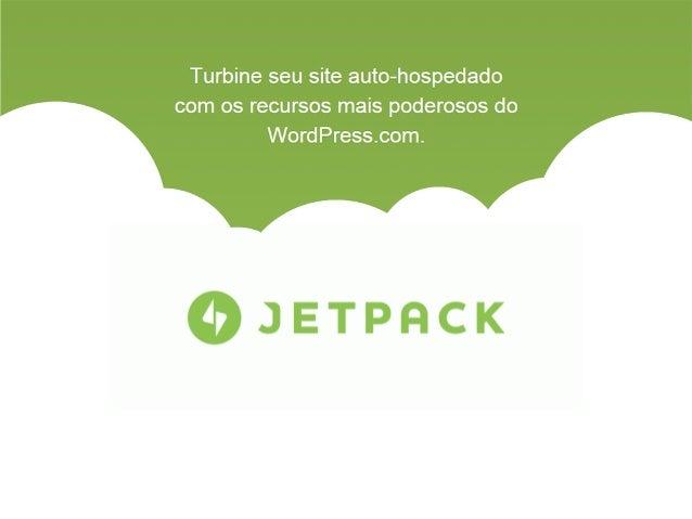 Valério Souza  Apaixonado pelo Jetpack  Desenvolvedor WordPress  Desenvolvedor de Plugins  Validador do WordPress Portuguê...