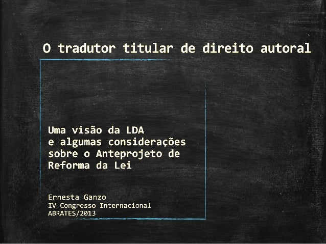 Tradutor literário, tradutor editorial,tradutor de legendas, tradutor depeças teatrais, tradutor de letras demúsica etc.