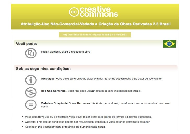 http://creativecommons.org/licenses/by-nc-nd/2.5/br/