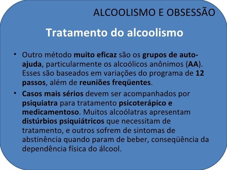 Salvarei do alcoolismo em uma foto
