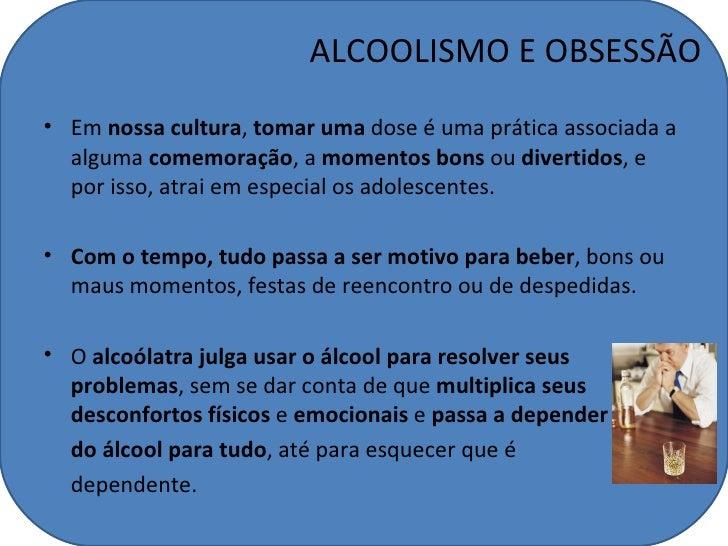 Como evitar a inclinação de droga e o alcoolismo