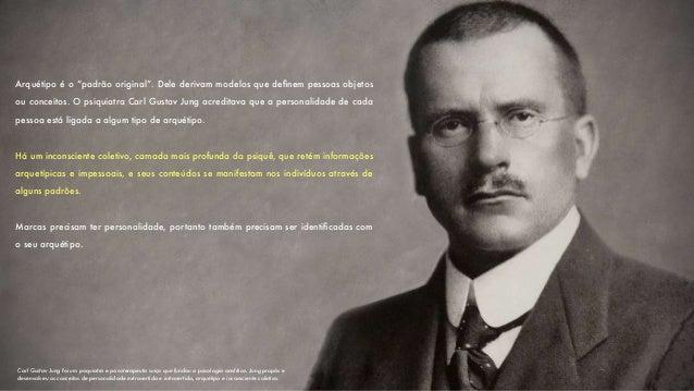 """Arquétipo é o """"padrão original"""". Dele derivam modelos que definem pessoas objetos ou conceitos. O psiquiatra Carl Gustav Ju..."""