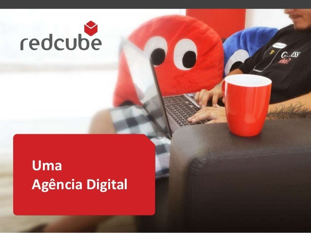 Uma  Agência Digital