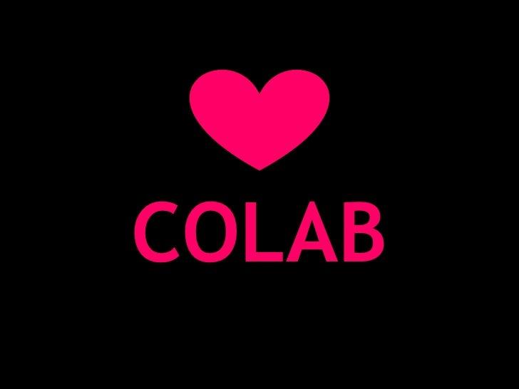 COLAB<br />