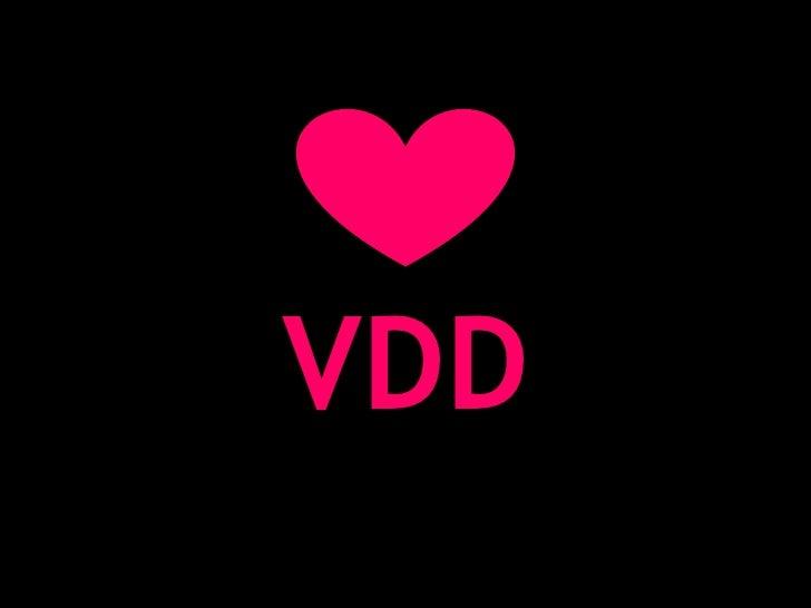VDD<br />