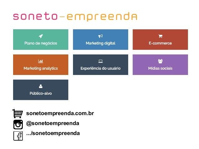 E-commerce não é só plataforma, é um negócio Slide 2