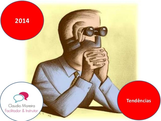2014 Tendências2014
