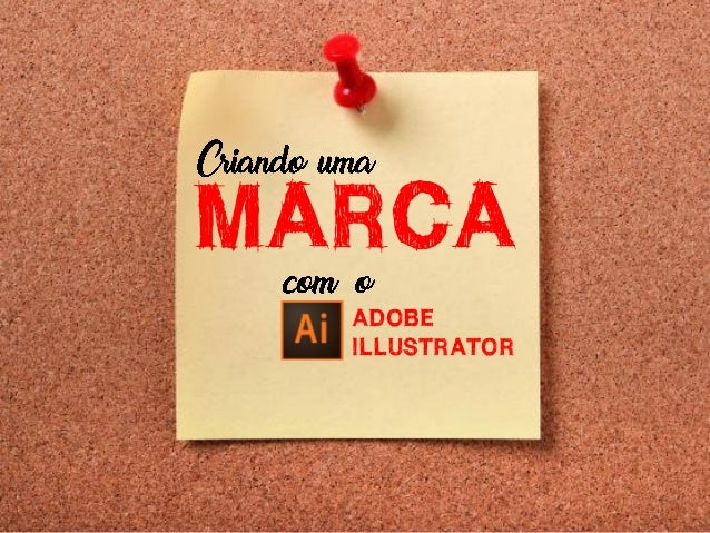 MARCA ADOBE ILLUSTRATOR